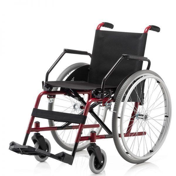Cadeira de Rodas Cantu